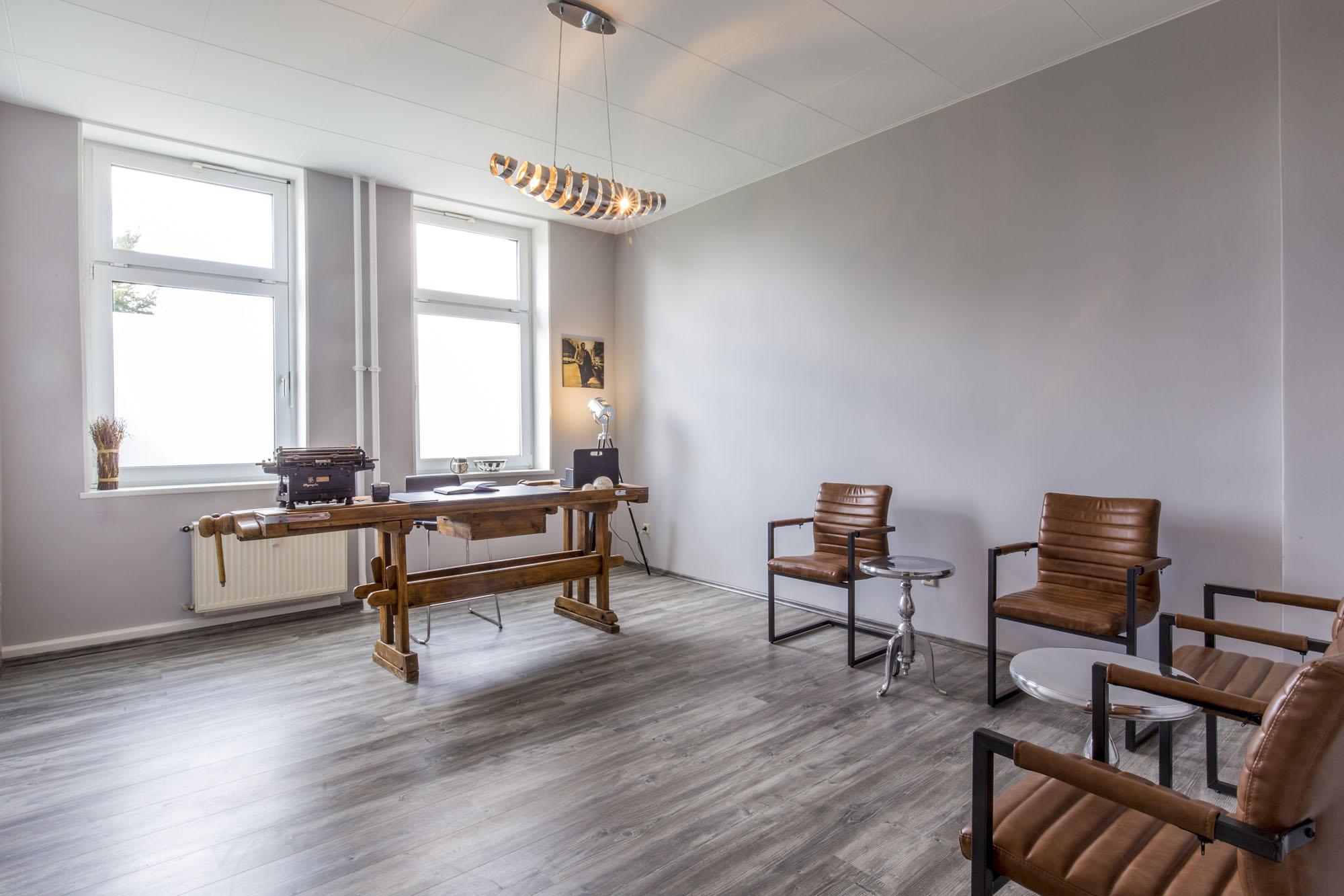 Interieurdesign / Praxisräume