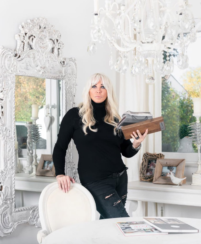 Stilschmiede Berlin - Susanne Loeffler - Architektin und Interior-Designerin