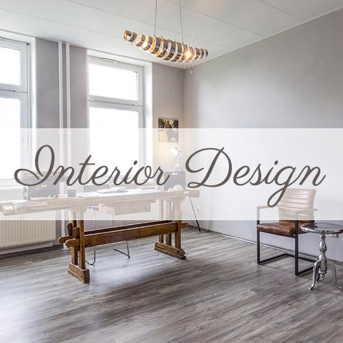 Interior Design - Stilschmiede Berlin - Susanne Loeffler
