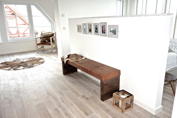 Innenarchitektur Dachgeschoss - Stilschmiede - Susanne Loeffler